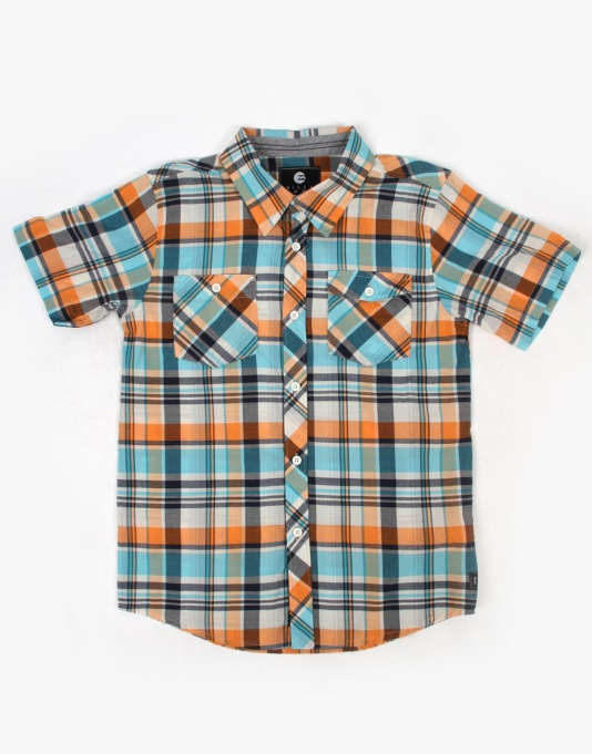 Billabong Mapple Boys Shirt