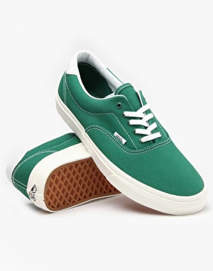 Vans Era 59 Skate Shoes - 10 Oz Canvas V