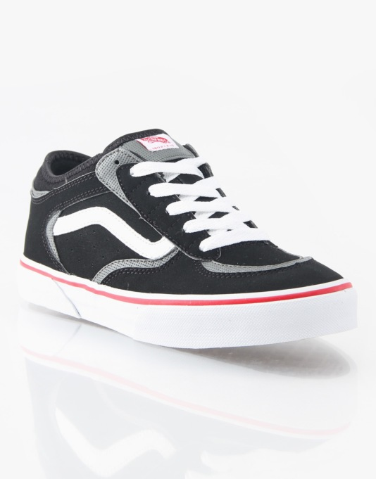 Vans Rowley Pro Boys Skate Shoes