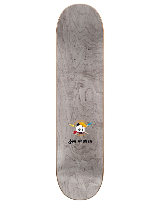 Enjoi x Jim Houser Berry Skateboard Deck - 8.25""