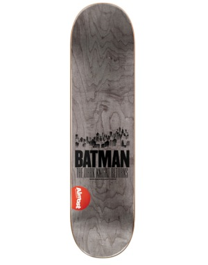 Almost x DC Comics Amrani Batman The Dark Knight Returns Deck - 8.125