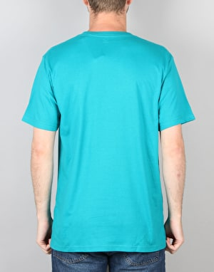 DC Solo Star T-Shirt - Tropical Green