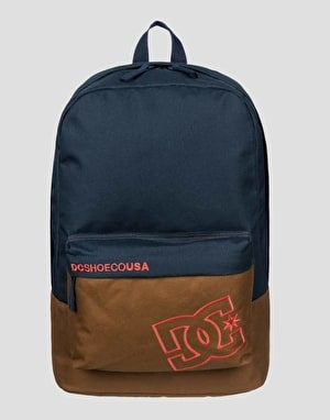 DC Bunker CB Backpack - Blue Iris