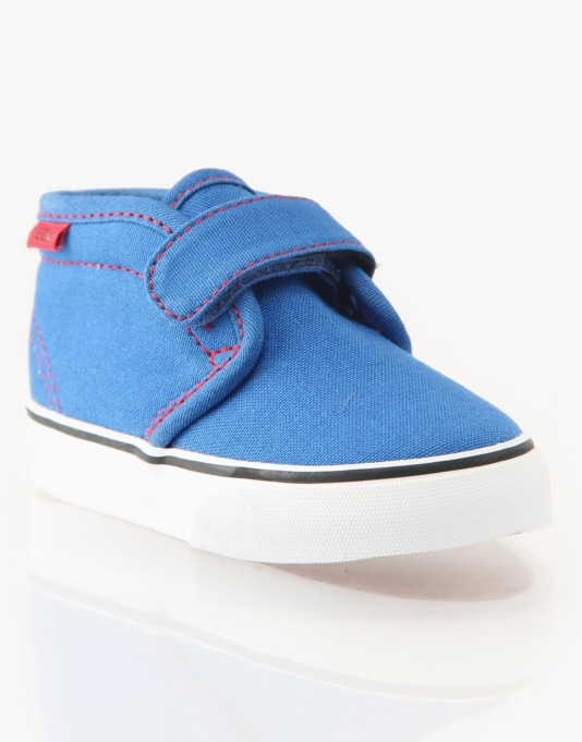 Vans Chukka V Toddlers Skate Shoes