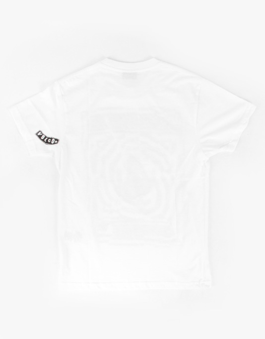 Volcom Splice Boys T-Shirt