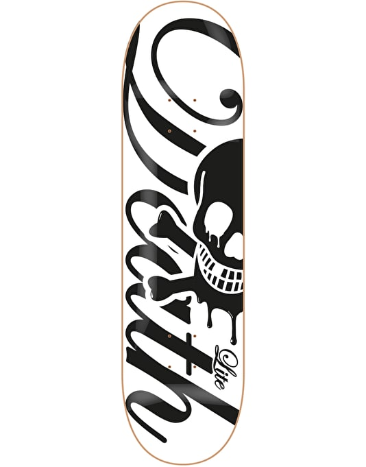 Death Script Lite Team Deck - 7.5""