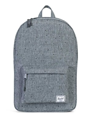 Herschel Supply Co. Classic Backpack - Raven Crosshatch