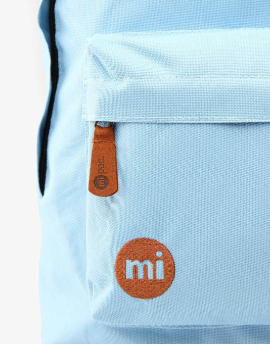 Mi-Pac Classic Backpack - Blue Jewel