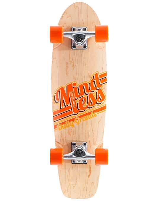 "Mindless Daily Grande Cruiser - 7.75"" x 28"""