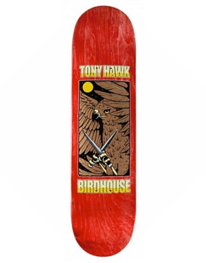 Birdhouse Hawk Knives Pro Deck - 7.75