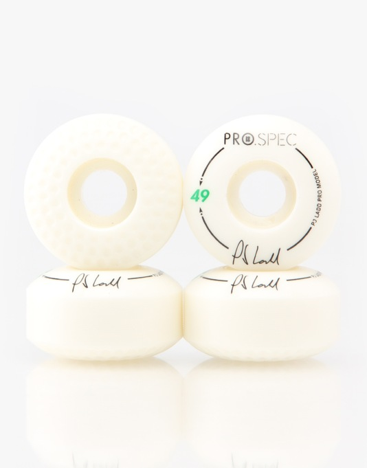 Plan B Ladd Pro.Spec Pro Wheel - 49mm