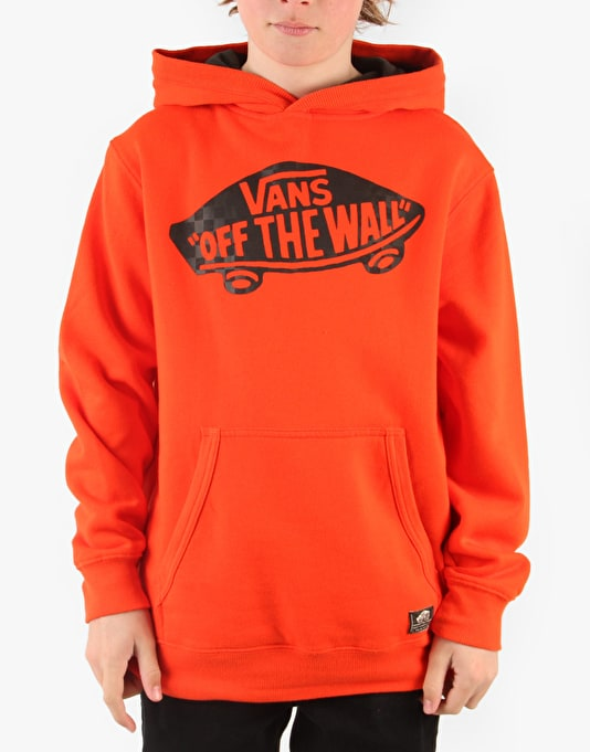 Vans OTW Fleece Boys Hood