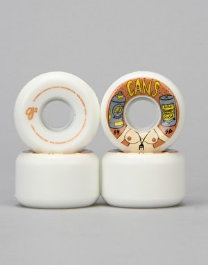 OJ Kremer Cans Keyframe 87a Pro Wheel - 54mm