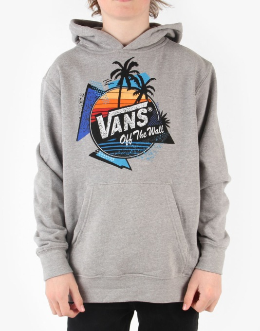 Vans California Incline Boys Hood