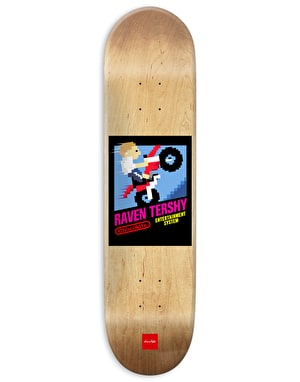 Chocolate Tershy 12 O'Clock Boys Pro Deck - 8.5