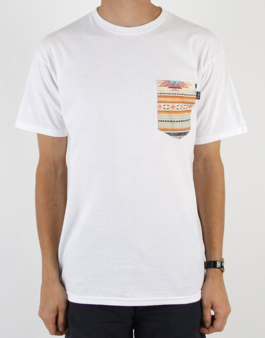 Bohnam Native Pocket T-Shirt