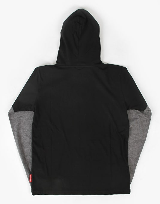 Santa Cruz Check Dot Boys Hoodie