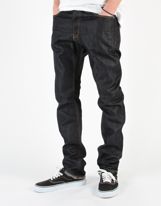 Dr Denim Tregger Slim Denim Jeans
