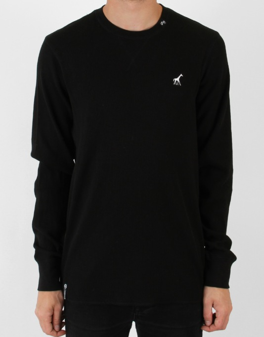 LRG Core Collection Thermal Long Sleeve T-Shirt