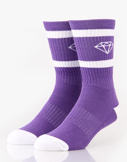 Diamond Rock Sport Socks