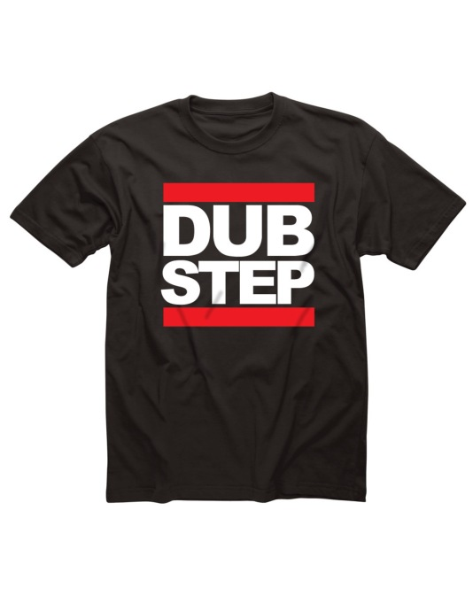 Shotdead Run Dubstep T-Shirt