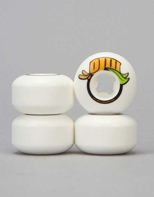 OJ From Concentrate 101a Team Wheel - 54mm