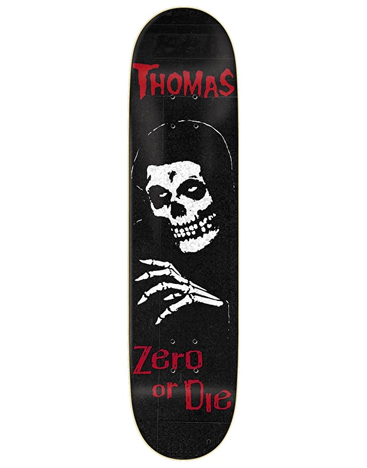 Zero Thomas Crimson Ghost Pro Deck - 8""