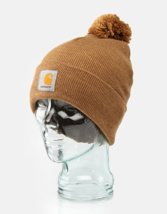 Carhartt Watch Bobble Beanie