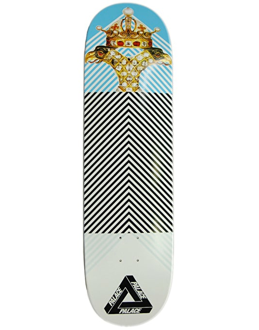 Palace Regal Eagle Team Deck - 8.5""