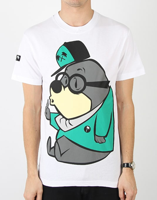 Trainerspotter Poindexter T-Shirt