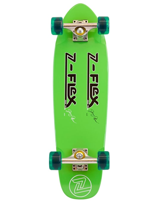"Z-Flex Jimmy Plumer Cruiser - 7.75"" x 27.75"""