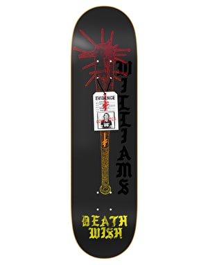 Deathwish Neen Deadly Intent Pro Deck - 8.25