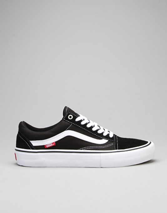 vans old skool skate