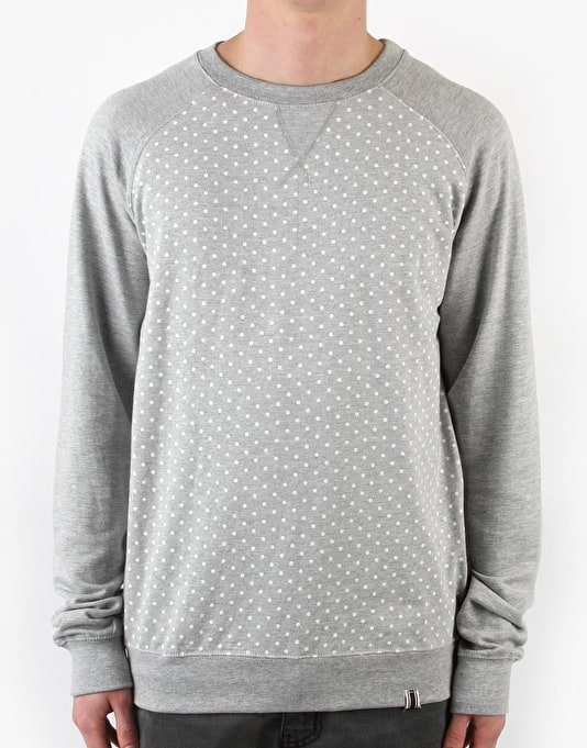 Bellfield Powell Sweatshirt