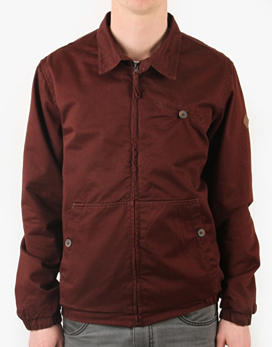 Bellfield Vince Harington Jacket