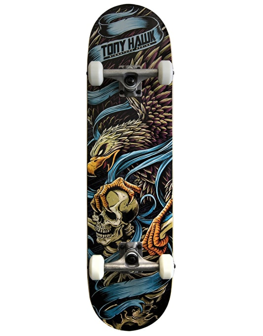 Tony Hawk Talon 360 Series Complete - 8""