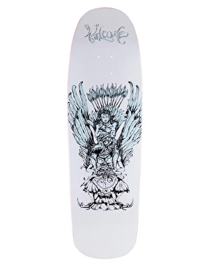 Welcome Adam x Garuda on Slappy Slap Team Deck - 9.5
