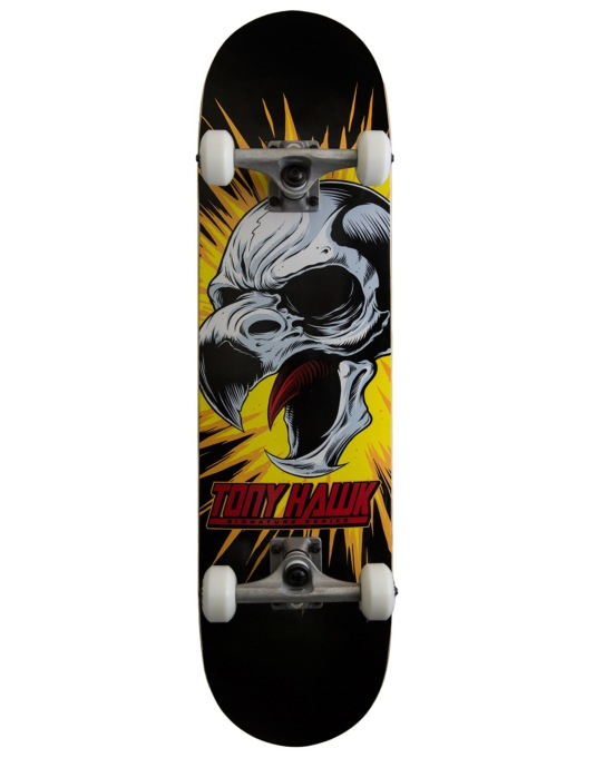 Tony Hawk Screaming Hawk 360 Series Complete - 8""