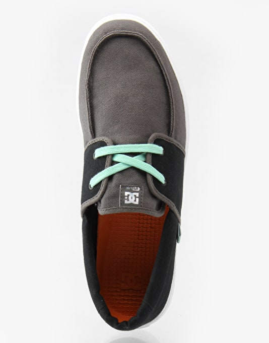 DC Hampton Skate Shoes