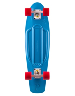 Penny Skateboards Classic Nickel Cruiser - 27