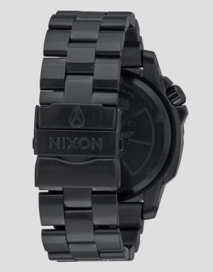 Nixon x Star Wars Ranger Watch - Imperial Pilot Black