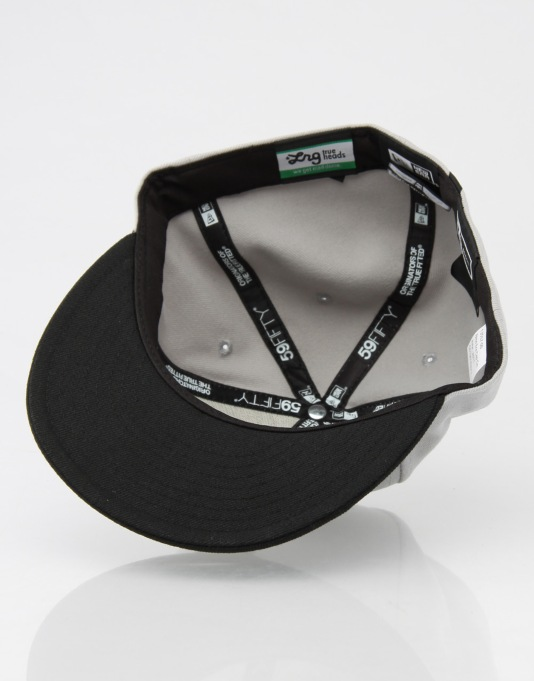 LRG Core Collection Tree New Era Fitted Cap