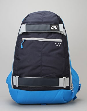 Nike SB Embarca Skatpack - Photo Blue/Obsidian/Wolf Grey
