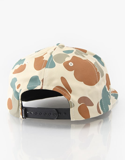 10Deep Exd  Out Snapback Cap