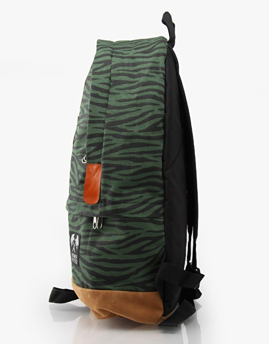 Trainerspotter Dayback Tiger Backpack