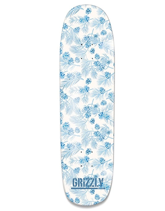 Grizzly Summer Crop Cruiser Deck - 8.375""