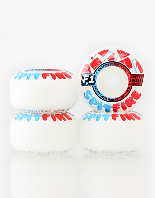 Spitfire x Pretty Sweet F1 SB Team Wheel - 53mm
