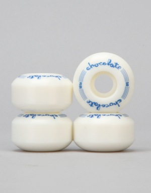 Chocolate Chunk Classic Staple 101 Team Wheel - 50mm