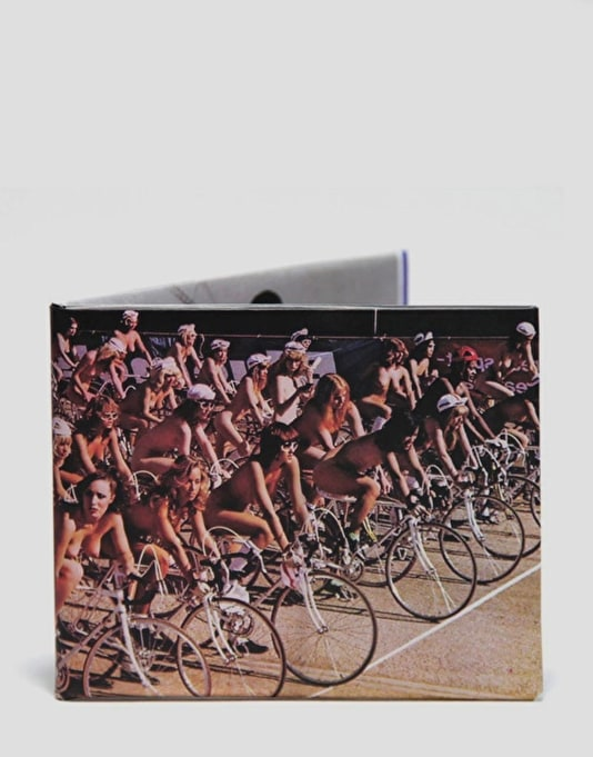 Walart The Babes On Bikes Wallet
