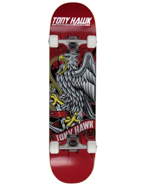 Tony Hawk Crest 180 Series Complete - 8